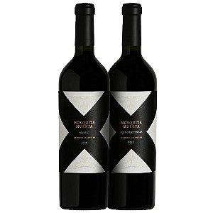 Kit Vinhos Mosquita Muerta