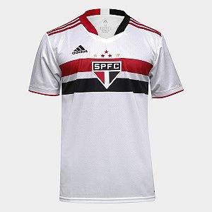 Camisa Sao Paulo Adidas 21/22