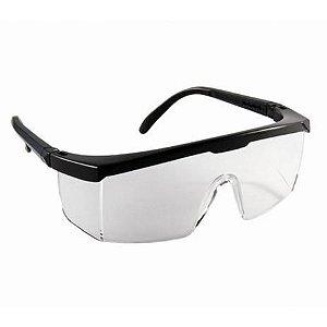 Óculos de Segurança Jaguar Incolor CA 10346 - Kalipso