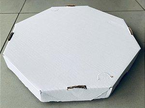 Caixa Pizza Oitavada 30x30