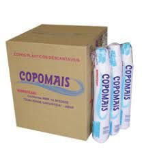 Copo200ML  - Copomais
