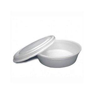 Marmitex Isopor PT 102 N 8  -Copobras