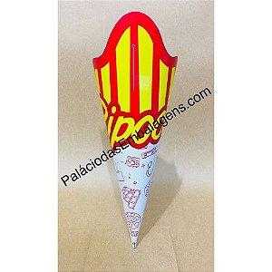 Cones Para Pipocaa!   c/ 100