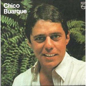 Vinil coleção - Chico Buarque - 1978