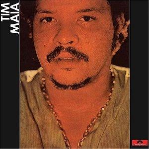 Vinil Tim Maia - 1970