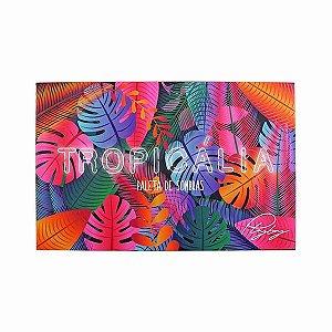 Paleta de Sombras Tropicália Playboy