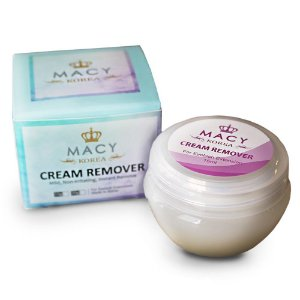 Removedor Creme MACY White Premium 15ml