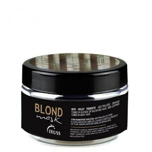 Máscara de Tratamento Truss Blond Mask 180g