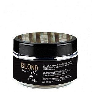 Máscara de Tratamento Truss Blond Mask 180g