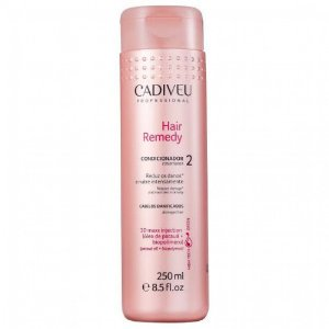 Condicionador Cadiveu Hair Remedy 250ml