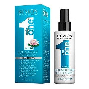 Uniq One Revlon All In One Lotus Flower Hair Treatment 150ml