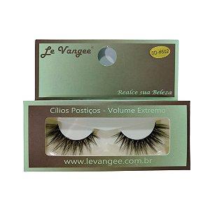 Cílios Postiços 3D-602 Le Vangee