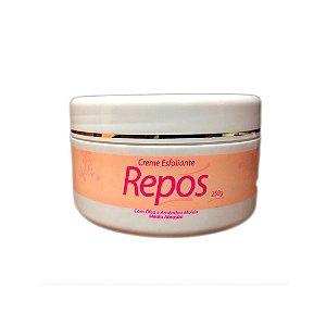 Creme Esfoliante Repos