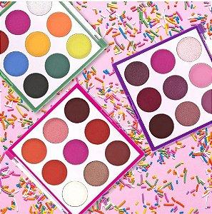 Paleta Candy Flavor Pink 21