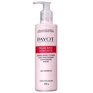 Framb Rays Hidratante Facial Payot 200g