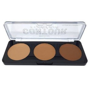 Paleta de Contorno Contour The Perfect Shade SP Colors