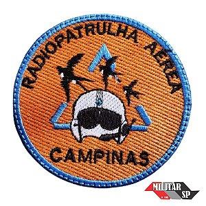 RADIOPATRULHA AÉREA CAMPINAS (CAVPM)