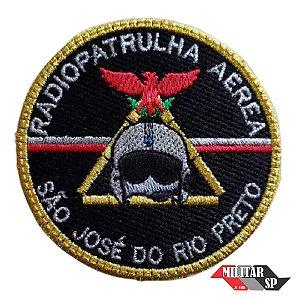 RADIOPATRULHA AÉREA SÃO JOSÉ DO RIO PRETO (CAVPM)