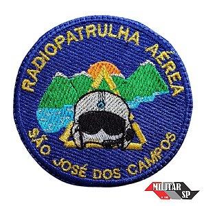 RADIOPATRULHA AÉREA SÃO JOSÉ DOS CAMPOS (CAVPM)