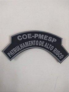 LISTEL PATRULHAMENTO DE ALTO RISCO (COE) EMBORRACHADO