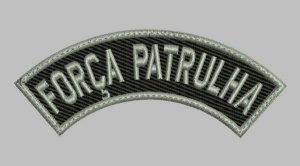 LISTEL FORÇA PATRULHA (POLÍCIA MILITAR)