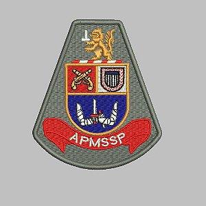 BRASÃO APMSSP (POLÍCIA MILITAR)