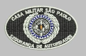 BREVE CASA MILITAR