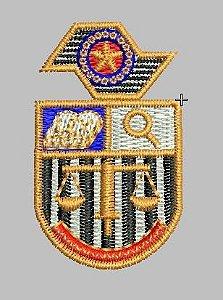 BREVE PJM (PODER JUDICIÁRIO MILITAR) OFICIAL