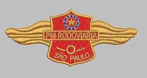 BREVE POLICIAMENTO RODOVIÁRIO OFICIAL