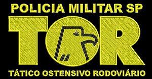 CAMISETA TOR (TÁTICO OSTENSIVO RODOVIÁRIO)