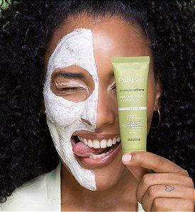 Ruby skin Máscara facial + esfoliante Proteção Urbana - Ruby Rose