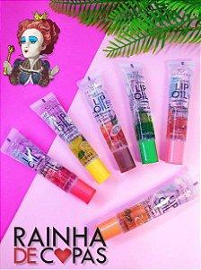 Lip Oil Ilumina & Hidrata - Jasmyne