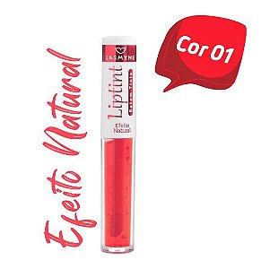 Lip Tint Efeito Natural - Jasmyne