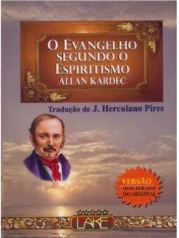 O Evangelho Segundo o Espiritismo (bolso)