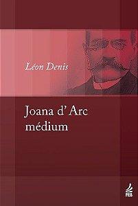 Joana D'Arc Médium