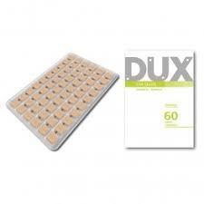 Placa Ponto Semente DUX C/60 Unid.