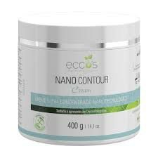 Ecco's Nano Contour Creme 400g