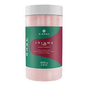 Chroma Red - 500g