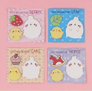 Post-It Molang