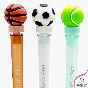 Caneta Bola Sport Gyro Pen