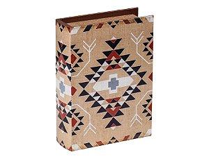 Livro Caixa M