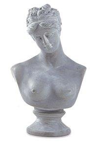Busto em Cimento Feminino