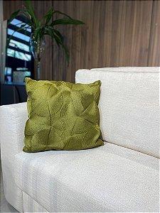 Almofada Decorativa Verde