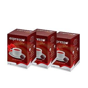 30 cápsulas Chá de Camomila compativel nespresso