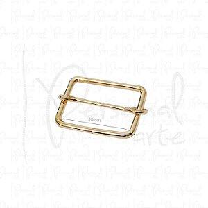 Regulador 30mm - Dourado