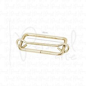 Regulador 40mm - Dourado
