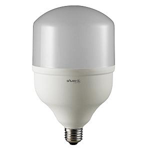 Lâmpada Ultra LED Alta Potência 50W E27 6500K Branco - GalaxyLed