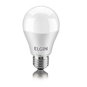 Lampada Bulbo Power LED 6W A60 Branca Bivolt - Elgin