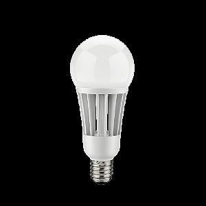 Lâmpada Bulbo Led de Alta Potência A125 85W 6.500K Bivolt - Elgin