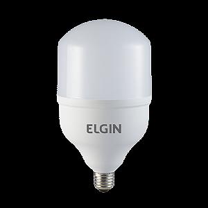 Lâmpada Super Bulbo LED Alta Potência 50W E27 6500K Branco - Elgin